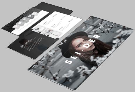 Slider Banner Tasarımları
